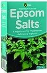 Vitax 1.25Kg Epsom Salts Fertiliser