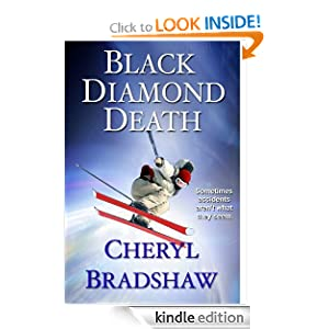 Black Diamond Death (A Sloane Monroe Novel, Book One)