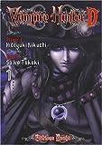 echange, troc Hideyuki Kikuchi, Saiko Takaki - Vampire Hunter D., Tome 1 :