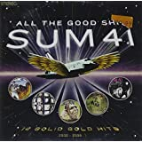 All the Good Shit: 14 Solid Gold Hits, 2001-2008 [CD & DVD]