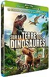 Sur la terre des dinosaures : Le Film [Combo Blu-ray + DVD + Copie digitale]