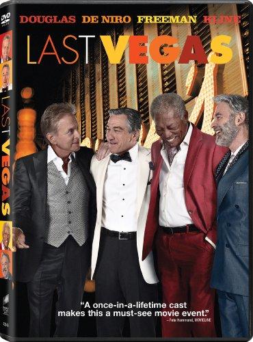 Last Vegas (+Ultraviolet Digital Copy)
