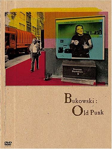 ブコウスキー:オールド・パンク [DVD]
