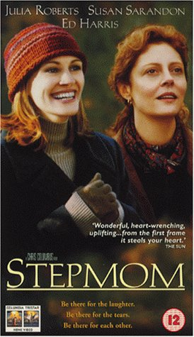 Stepmom (Widescreen) [UK Import]
