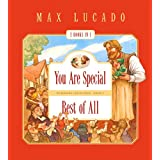 You Are Special and Best of All (2 Books in 1) (Wemmicks Collection)