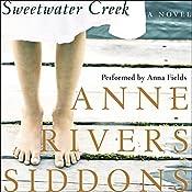 Sweetwater Creek: A Novel   [Anne Rivers Siddons]