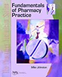img - for Fundamentals of Pharmacy Practice: The Pharmacy Technician Series book / textbook / text book