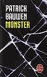 Monster - Prix Maison de la Presse 2009