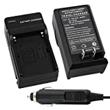 Battery Charger for SONY Li-Ion