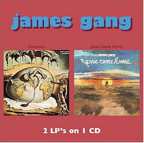 James Gang - Jesse Come Home - Zortam Music