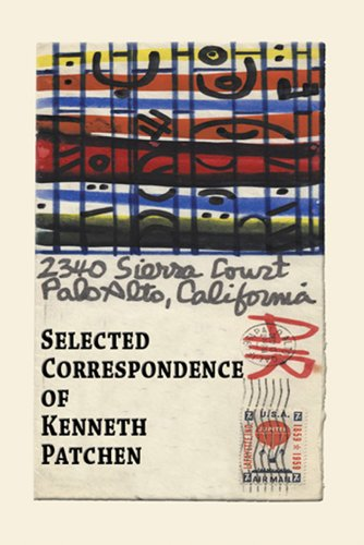 Image of Selected Correspondence of Kenneth Patchen