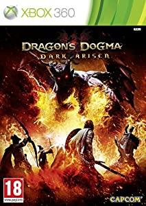 Dragons Dogma: Dark Arisen (Xbox 360) [Import UK]