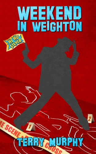 Book: Weekend in Weighton by Terry Murphy