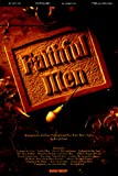 Faithful Men: Arrangements For Four Part Men's Voices (Optional Two Part) (3010271018) by Joseph Linn