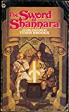Terry. Brooks THE SWORD OF SHANNARA.