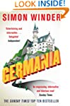 Germania: A Personal History of Germa...