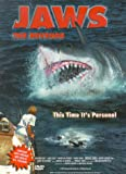 Jaws 4: The Revenge [DVD] [Region 1] [US Import] [NTSC]
