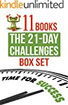 11 books in 1: The 21-Day Challenges...