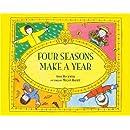 Four Seasons Make a Year