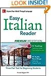 Easy Italian Reader, Premium 2nd Edit...