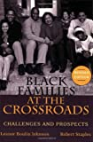 img - for Black Families at the Crossroads: Challenges and Prospects book / textbook / text book
