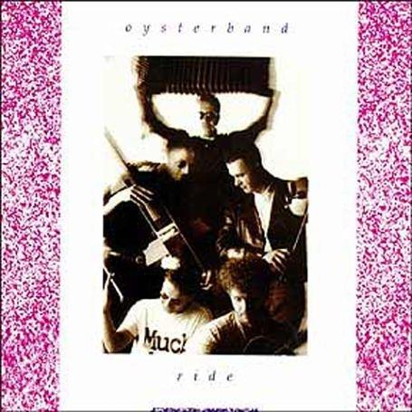 Oysterband - Ride [CASSETTE] - Lyrics2You