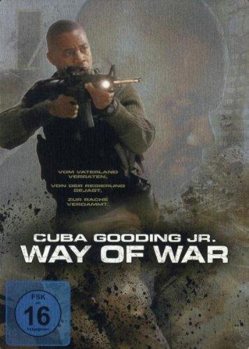 WAY OF WAR - STEELBOOK [IMPORT ALLEMAND] (IMPORT) (DVD)