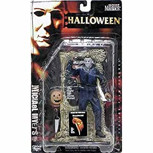 Movie Maniacs 2 Halloween Michael Myers (japan import)