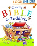 Candle Bible for Toddlers (Candle Bib...