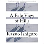 A Pale View of Hills | Kazuo Ishiguro
