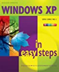 Windows XP in Easy Steps: Covers Serv...