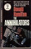 The Annihilators (0449125041) by Hamilton, Donald