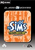 Die Sims: Megastar (Add-On) [EA Most Wanted]