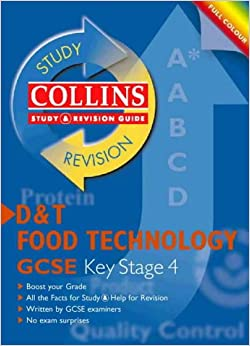 Food technology gcse coursework help