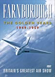 echange, troc Farnborough - the Golden Years 1949 - 1959 [Import anglais]