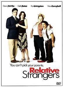 Relative Strangers [DVD]
