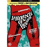 Labyrinth of Passion [Import anglais]par Cecilia Roth