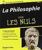 La Philosophie Pour les Nuls, Nouvelle édition augmentée