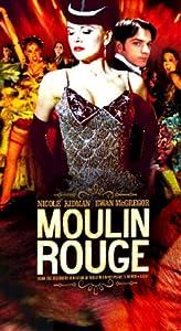 Moulin Rouge [VHS]
