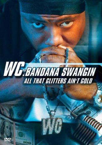 Bandana Swangin: All That Glitters Ain't Gold [DVD] [Import]