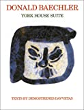 York House Suite Donald Baechler