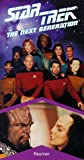 Star Trek - The Next Generation, Episode 81: Reunion [VHS]