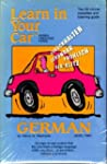 Learn in Your Car German Level 2