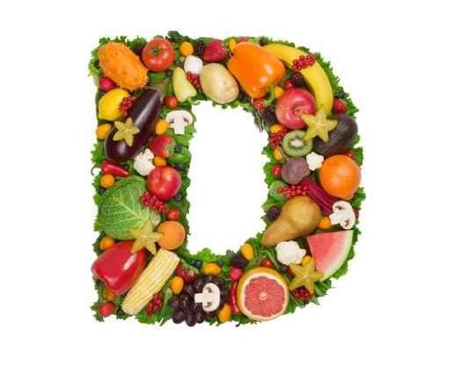 Food Wall Decals Alphabet Of Health-D - 48 Inches X 39 Inches - Peel And Stick Removable Graphic