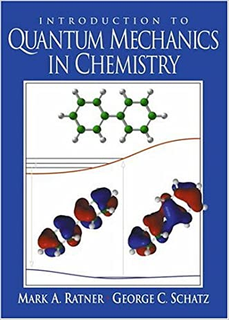 Introduction to Quantum Mechanics in Chemistry