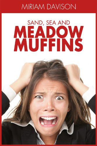 Book: Sand, Sea and Meadow Muffins by Miriam Davison