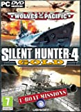 Silent Hunter 4: Wolves of the Pacific Gold Edition (�p���) [�_�E�����[�h] �摜