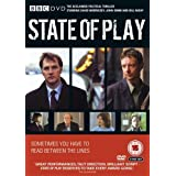 State Of Play: Complete BBC Series [2003] [DVD]by John Simm