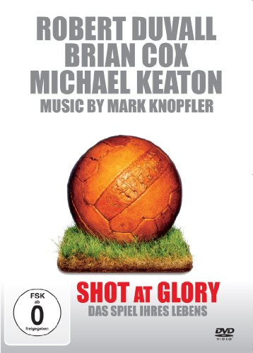 Shot at Glory