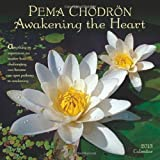 Pema Chodron: Awakening the Heart 2013 Wall Calendar